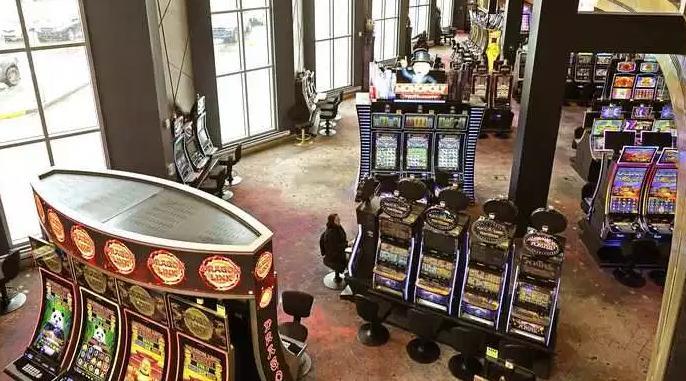 Starlight Casino Poker Room