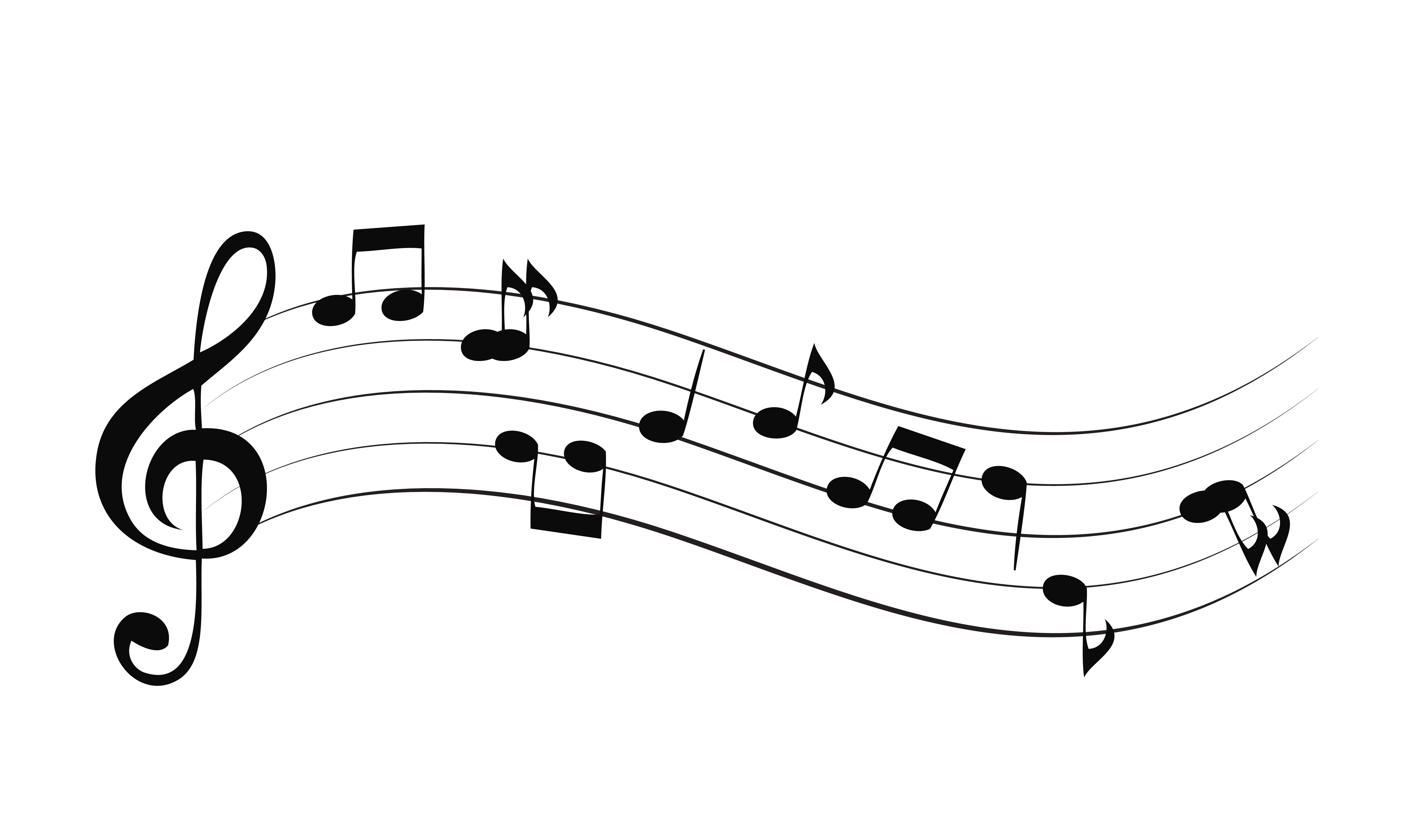 hitting the right notes