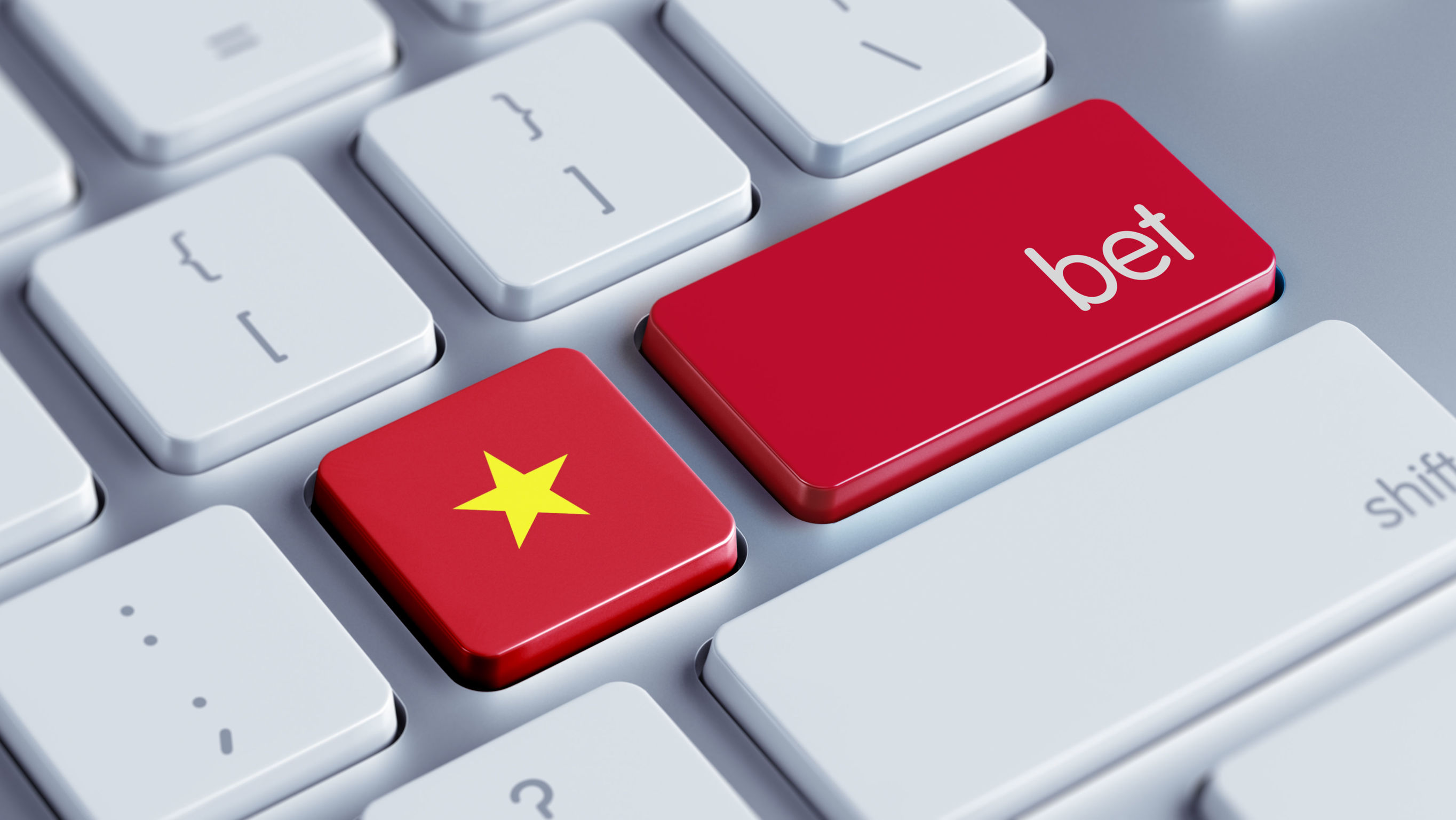 Vietnam Bet Concept