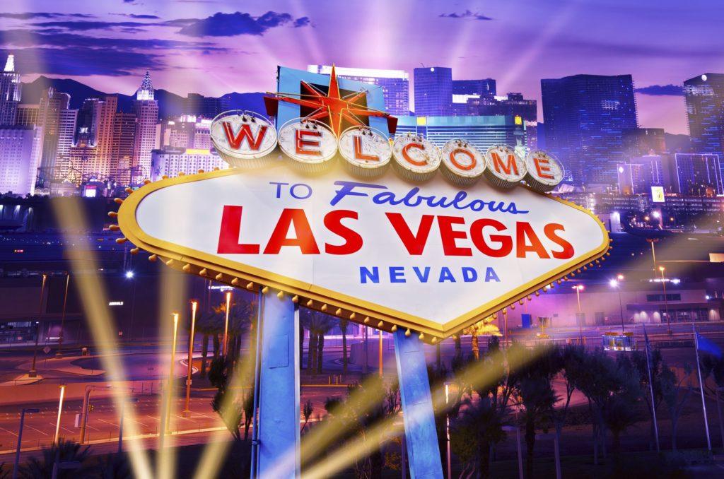Vegas Showtime