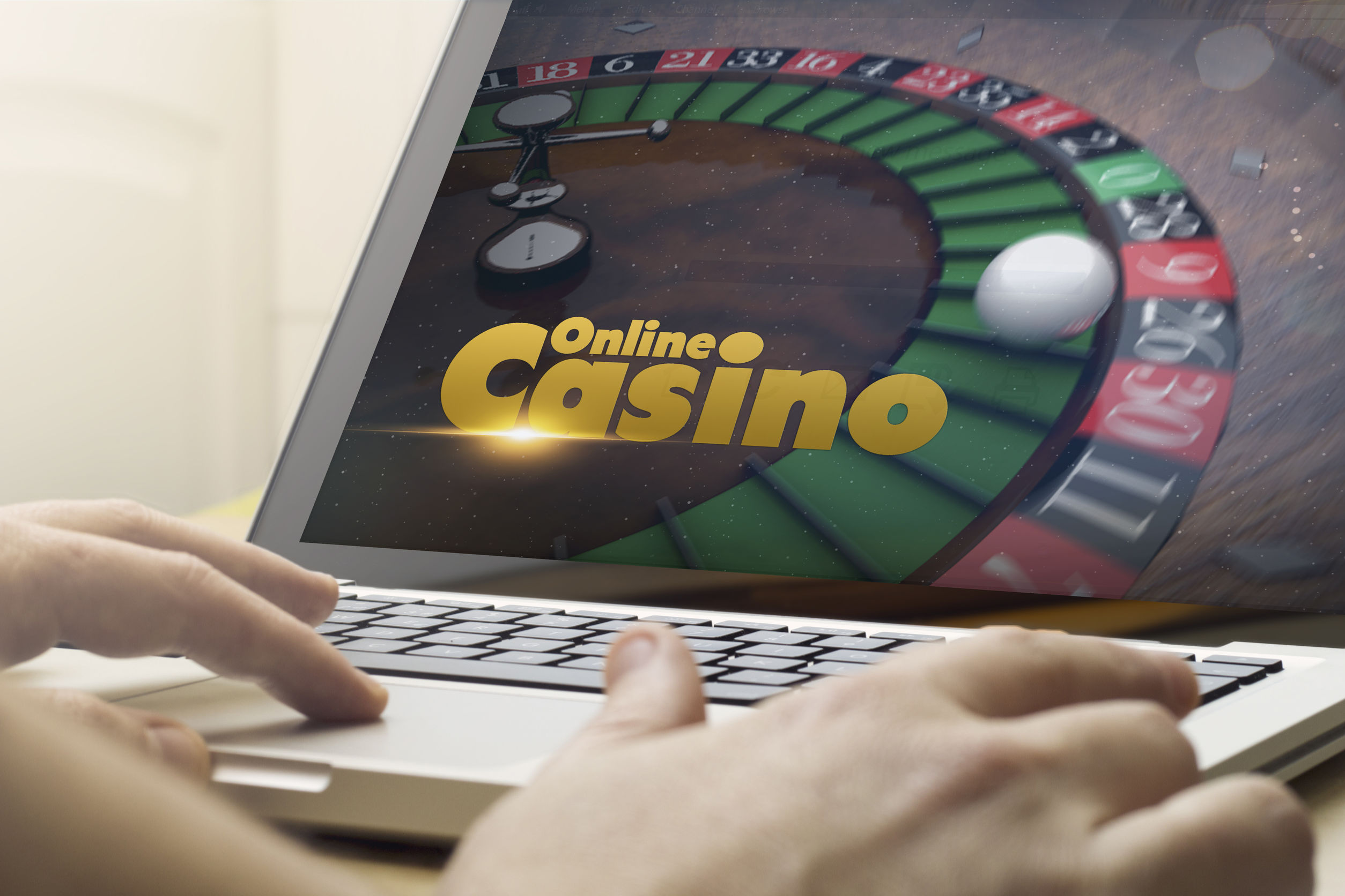 home computing online casino
