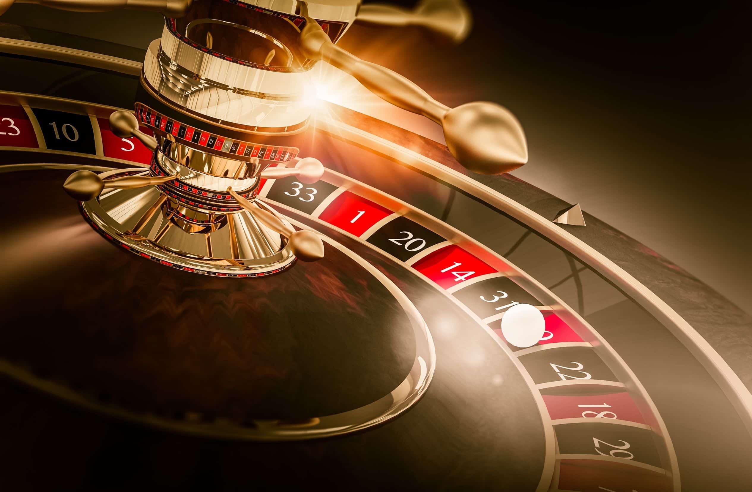 Casino Roulette Games