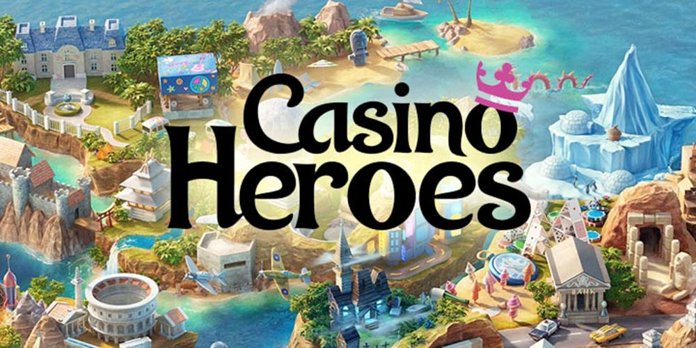 casino hero