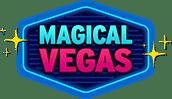 magical vegas casino logo