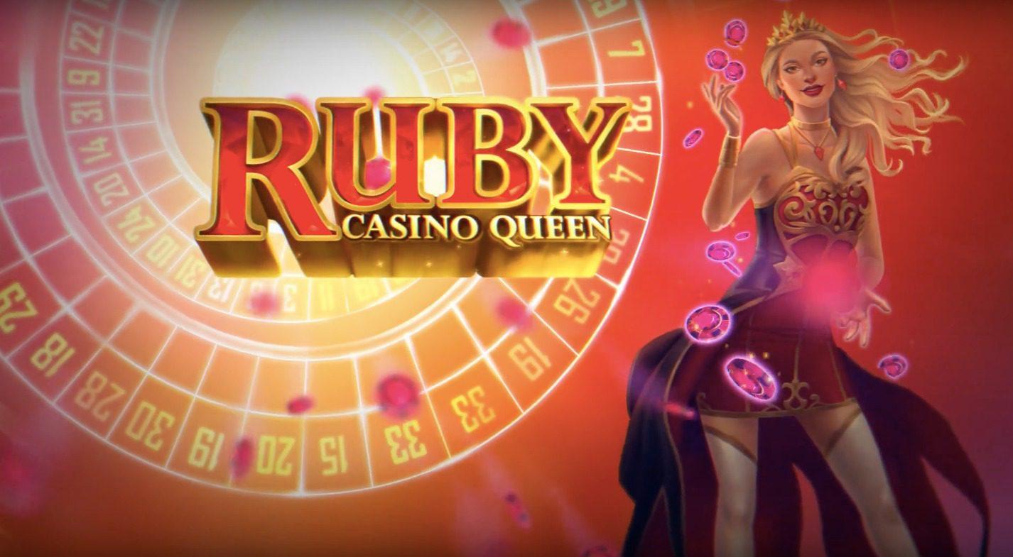 ruby queen slot