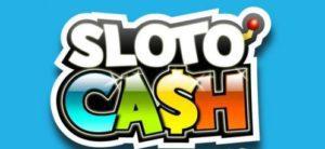 sloto cash logo