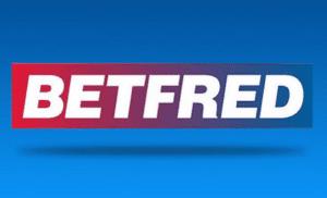 betfred sports logo