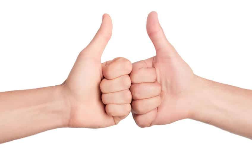 Hands concept. Gesturing