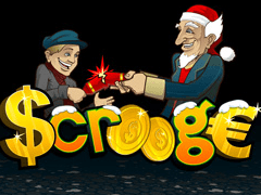 scrooge online slot