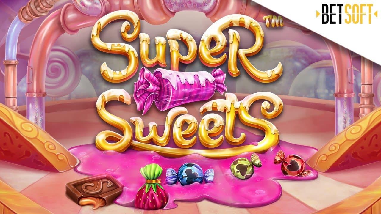 super sweets slot
