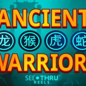 Ancient-Warriors-Slot