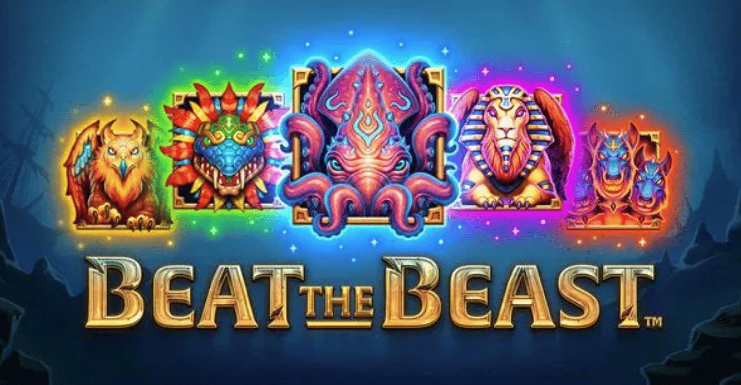 Beat the Beast Slot: Quetzalcoatls Trial