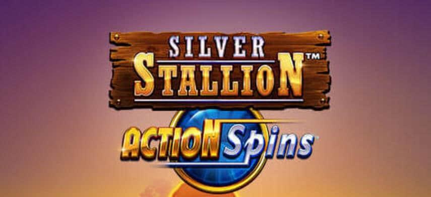 silver stallion slot