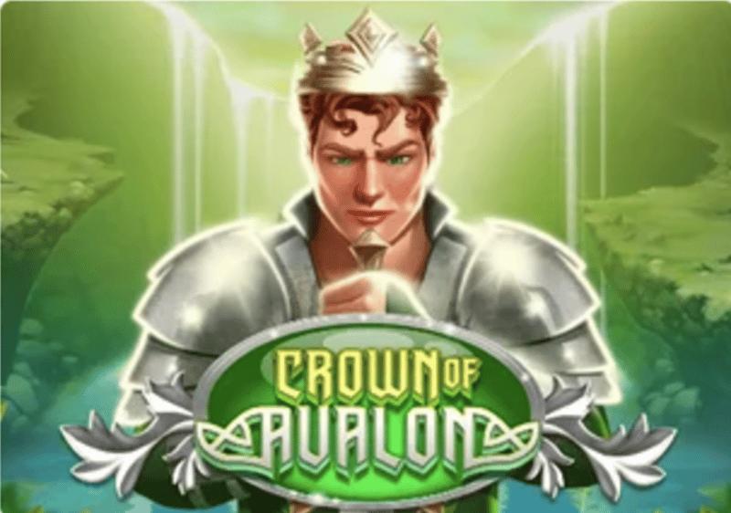 crown of avalon slot