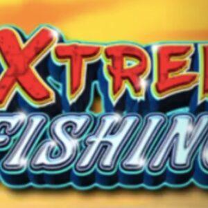 extreme fishing slot