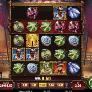 golden ticket 2 slot