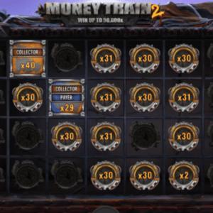 money train 2 bonus feature