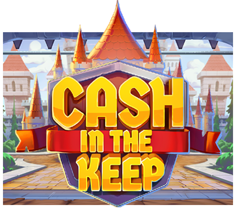 cash in the keep slot