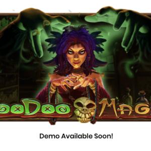 voodoo magic slot