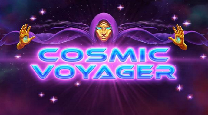 Cosmic Voyager