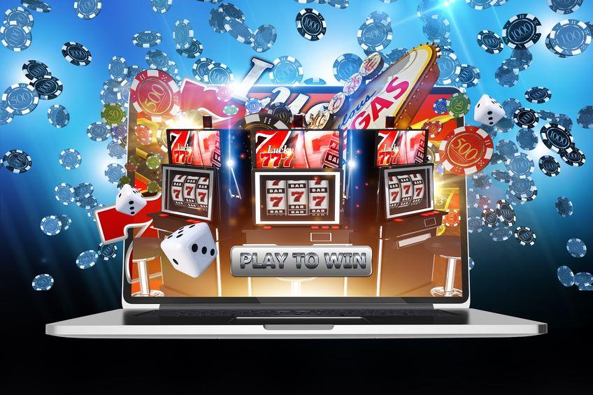 casino laptop